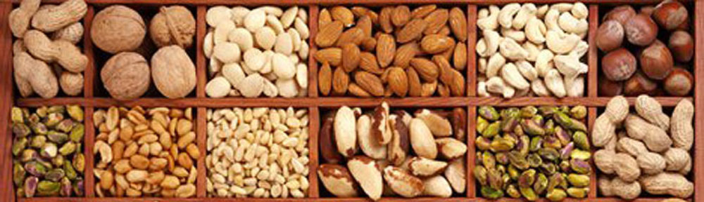 Nuts and More